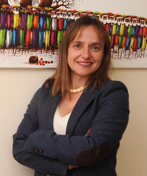 Raquel Coimbra Advogada