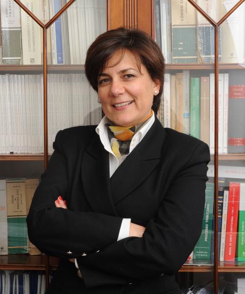 Isabel Marques Advogada